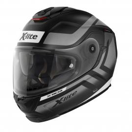 Moto helma X-Lite X-903 Airborne N-Com Flat Black 11