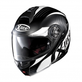 Moto helma X-Lite X-1004 Nordhelle N-Com Flat 10 - 3XL