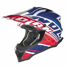 Moto helma Nolan N53 Flaxy Metal White 4 - XL