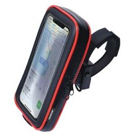 Držiak na mobil Spark MTH1-63H-1 s USB nabíjačkou
