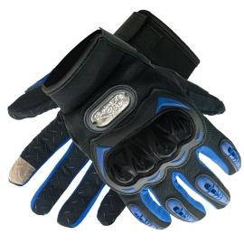 Textilné moto rukavice Spark GVS4